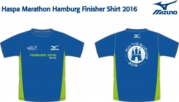 Finisher Shirt 2016