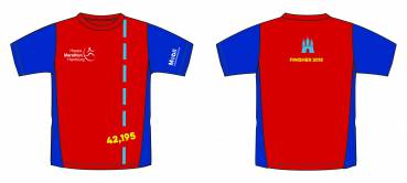 Finisher Shirt 2018 (Marathon)